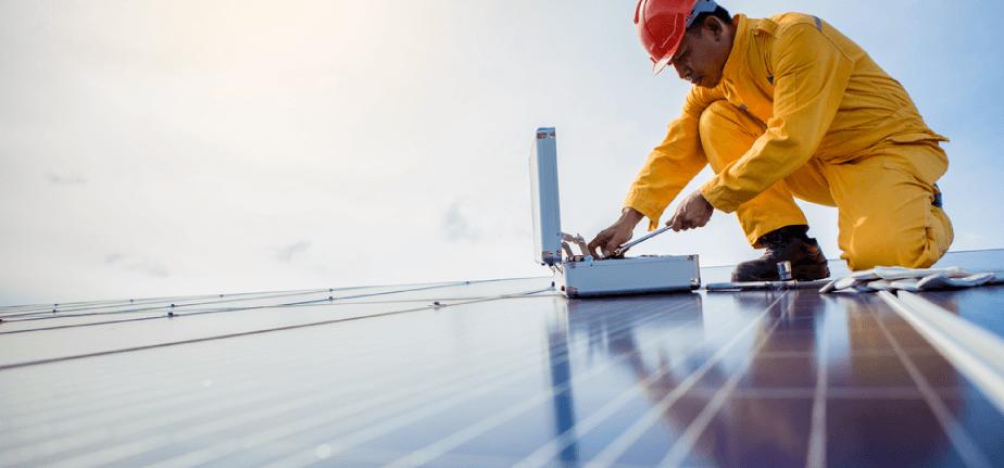 mantenimiento de instalaciones solares