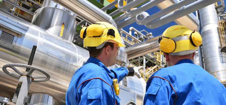 mantenimientos industriales
